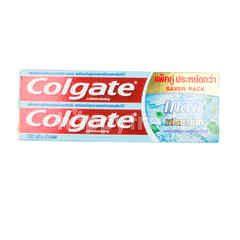 Colgate Salt Fresh + Multi-Vitamin Toothpaste