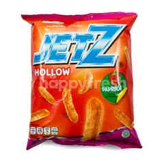 Jetz Hollow Makanan Ringan Rasa Paprika