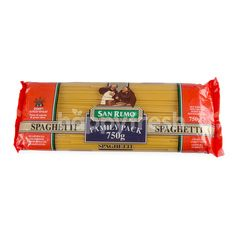 San Remo Spaghetti