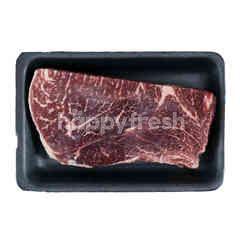 Australian Beef Wagyu Knuckle Steak MB. 9+