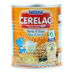 Cerelac Rice & Soya