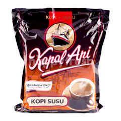 Kapal Api Milk Coffee Powder