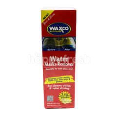 Waxco Water Marks Remover - Auto Glass
