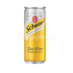 Schweppes Sparkling Tonic Water