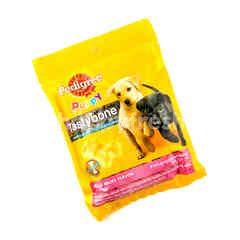Pedigree Puppy Tastybone Milky Flavour