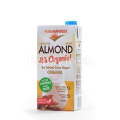 Pureharvest Activated Almond Milk Original