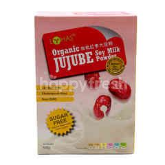 LOHAS Organic Jujube Soy Milk Powder