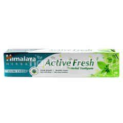 Himalaya Herbals Pasta Gigi Herbal Active Fresh