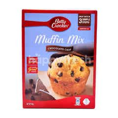 Betty Crocker Muffin Mix Chocolate Chip
