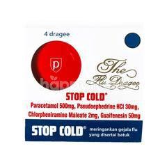 Darya-Varia Stop Flu