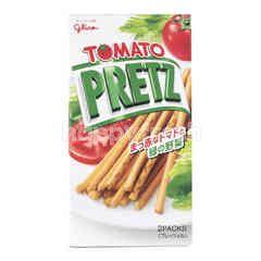 GLICO  Tomato Pretz Stick
