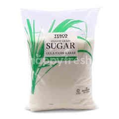 Tesco Coarse Grain Sugar