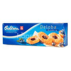 Bahlsen Debola Blueberry