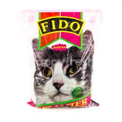 FIDO Scented Cat Litter