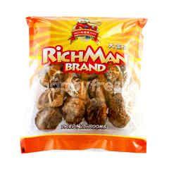 Rich Man Dried Fragrant Shiang Ku Mushrooms