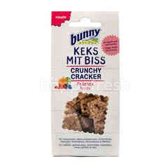Bunny Nature Mit Biss Crunchy Crackers Fruits