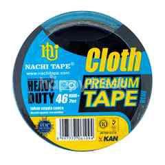 Nachi Cloth Premium Tape Blue