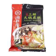Hai Di Lao Shrimp Flavor Hotpot Seasoning Soup Base