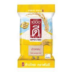 Pun Dee Thai Fragrant Rice 100% 5 kg