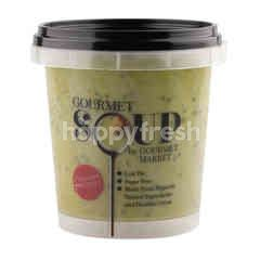 Gourmet Market Spinach & Almond Cream Soup Size S