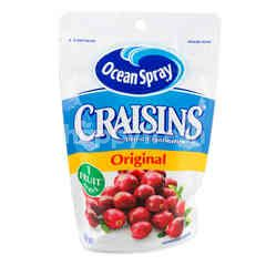Ocean Spray Craisins Dried Cranberries Original