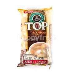 TOP Coffee Kopi Susu Bubuk Original Blend Kental & Manis