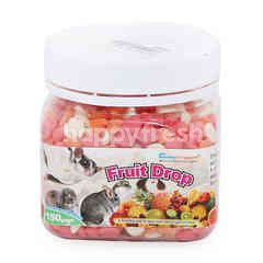 Chubby Pets Garden Fruit Drop Treat For Small Animal