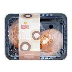 Daily Daisy Portobello Mushroom