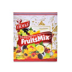 DR.OETKET NONA Fruit Mix