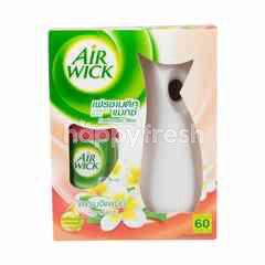 Airwick Freshmatic Max Automatic Spray Frangipani Scent