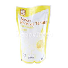 Choice L Save Lemon Fragrance Hand Soap