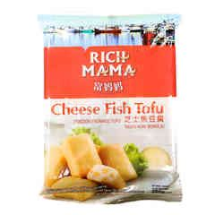 Rich Mama Cheese Fish Tofu