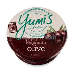 Yumi's Kalamata Olive Classic Dips
