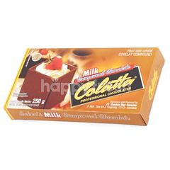 Colatta Milk Compound Chocolate