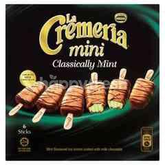La Cremeria Mini Classically Mint