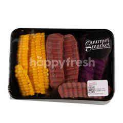 Gourmet Market Mixed Veggie Set 2