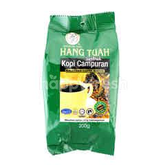 Hang Tuah Malaysian Coffee Mixture