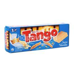 Tango Vanilla Milk Wafer