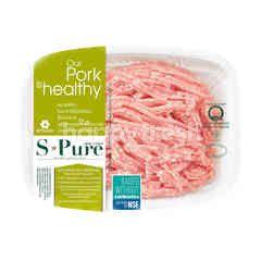 S-Pure Minced Pork