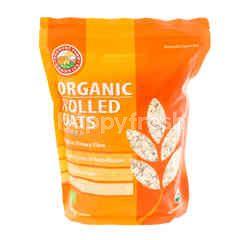Country Farm Organics Organics Rolled Oats