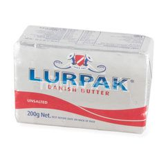 Lurpak Danish Butter