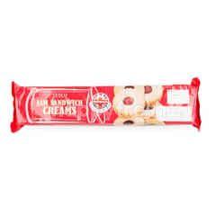 Tesco Jam Sanwich Cream