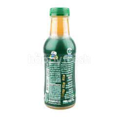ชิซึโอกะ น้ำชาเขียวชิซึโอกะ ผสมผงมัทฉะ รสหวานน้อย