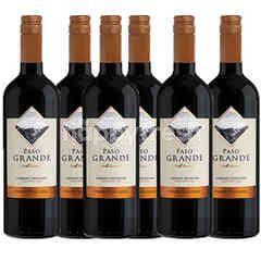 Paso Grande Cabernet Sauvignon 6 Bottles Get Special Price