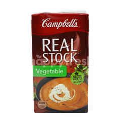 Campbell's Real Stock Vegetable