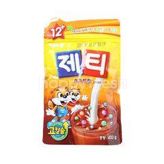 Dongsuh Jetty Chocolate Flavour