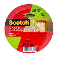 Scotch Selotip Perekat 18mm x 5m (1 rol)