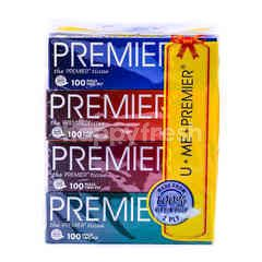 Premier Value Pack U Me Premier Tissues