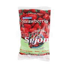 Sujon Strawberries Frozen