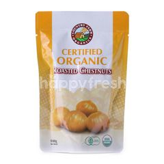 Country Farm Organics Roasted Chestnuts
